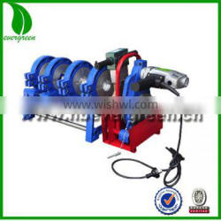 high quality Poly/HDPE/PP plastic welder machine