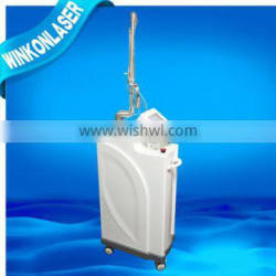 Skin Regeneration Medical CE Approved CO2 Fractional Laser Sun Damage Recovery Vaginal Tightening Skin Rejuvenation Machine With Cheaper Factory Price