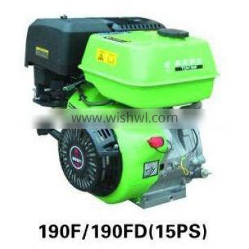 hot sell good quality 168f-1 6.5hp gasoline engine