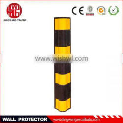Durable Round Corner Rubber Wall Protector