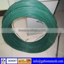 High quality,low price,pvc coated steel wire,export to America,Aferica,Europe