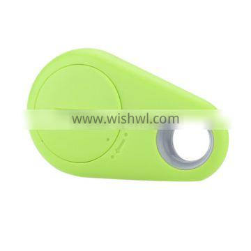 Best Gift Wireless Bluetooth Remote Control Self-timer With Bluetooth Alarm,Bluetooth anti theft