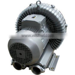 industrial powder conveying roots blower metal square