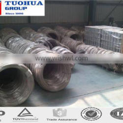 high quality stainless steel wire made in china