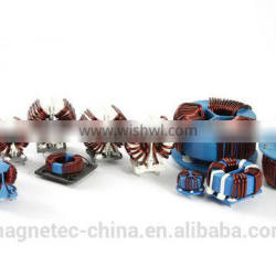 EMC Nano-crystalline Common Model Choke for signal filter
