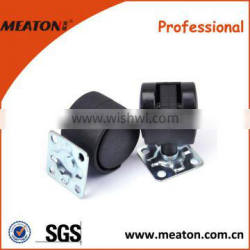 Hot sale!! 18 years factory various size caster wheel, aluminum roll caster