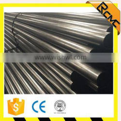 Professional manufacture carbon steel pipe standard length fitting