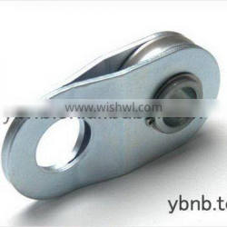 New style hot selling silver stamping parts