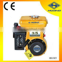 Air Cooled Small Gasoline Engine Small Gasoline Engine Generator 5.5hp Gasoline Engine,ROBIN type163CC gasoline engine