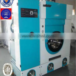 Dry cleaning laundry products