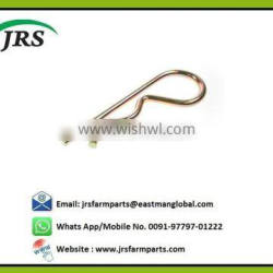 Wire lock pin r pin/ double wound r pin