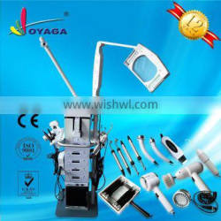 19 in 1 Multifunction beauty equipment with many kinds of function for CE certificate GM-11