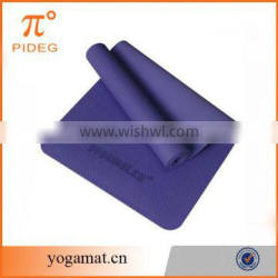 wholesale tpe yoga mat cheap