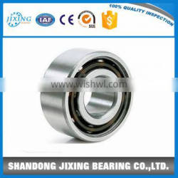 Bearing Manufacturer Double Row Angular Contact Ball Bearing 3207 ZZ RS