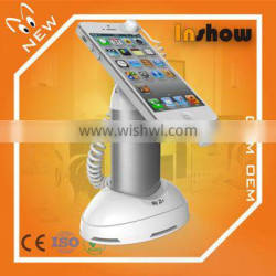 New Anti theft Display Cell Phone Holder Security Inshow