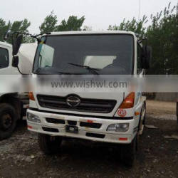 used concrete mixer 9M3 with good quality