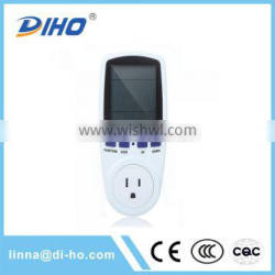 New Arrival Promotion wireless power meter
