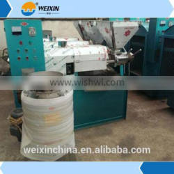 Automatic avocado oil press machine with operation manual