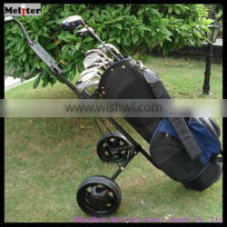 desgin your own wheel stand golf bag