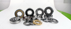 Mechanical Parts & Fabrication Services
