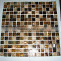 2015 new Stained Glass Mosaic Tile, Glass Art Mosaic Tile