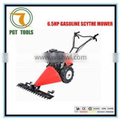6.5HP petrol industrial grass cutters small