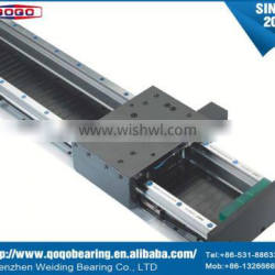High precision low price and hot sale on Alibaba HSR 25M1B linear guide
