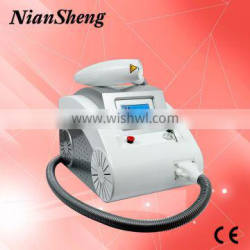Varicose Veins Treatment 2016 Hot Sale Pigmented Lesions Treatment Protable Laser Tattoo Removal Machine Price Laser Removal Tattoo Machine