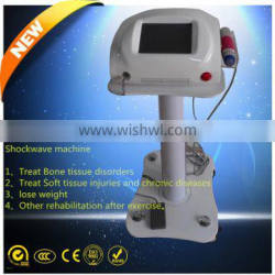 shockwave therapy machine for removal cellulite body shaping weight loss