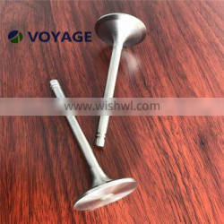 34404-10100 Engine Intake Valve MITSUBISHI Engine Type S4E