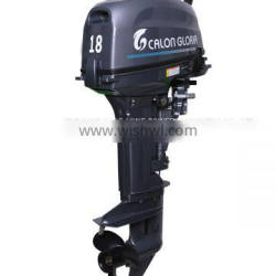 18 HP Outboard Motor,2 Stroke Outboard Motor Factory,Used Outboard Motors For Sale