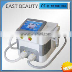 CE approved 4 in1 laser machine for hair removal