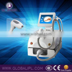 Hot sale germany micro diode laser 808nm bar made in China laser hair removal machine
