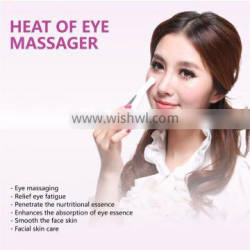 Korea and Japan hotsale beauty pen for Dark circle remover eye anti-wrinkle massage in home use