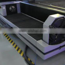 high quality cost-effective small metal fiber laser cutting machine 1500w price from China CCI
