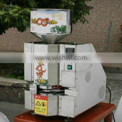 Most Popular Puffed Rice Cake Making Machine/+86 189 3958 0276