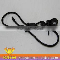 Strength assistance string for gold metal detector
