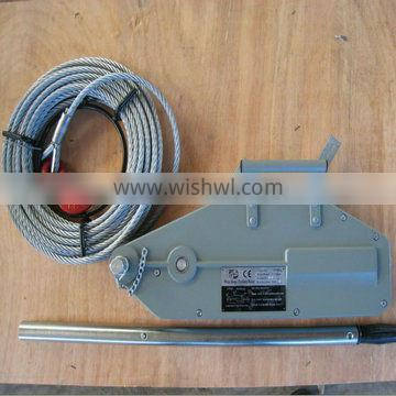 1.6 ton lifting winch CE certificated