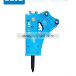BLTB125s side type good quality excavator concrete breaker