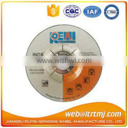 angle wood concrete grinding disc