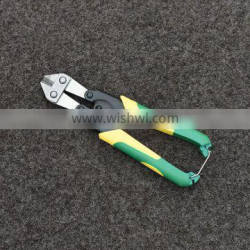Free sample hand tools 8'' Mini wire rope cutters factory