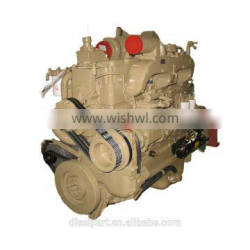 SAA4D102E-2 diesel engine for cummins lawn mower 4B3.9 diesel engine spare Parts manufacture factory in china order