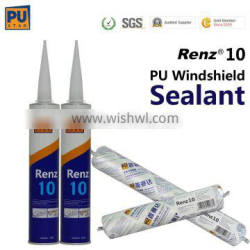 Polyurethane adhesive pu sealant for windshield one- component PU adhesives