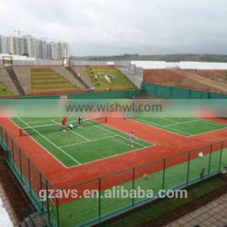 2016 Best Selling Tennis Field Best Price For Artificial Grass