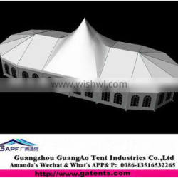 New Wholesale Promotion personalized cosco peak marquee tent