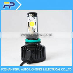 New product China manufacturer car accessory led headlight H4 25W