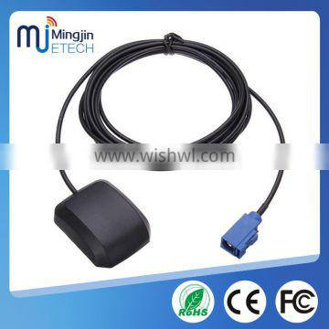 high quality Water Proof high gain small size gps antenna