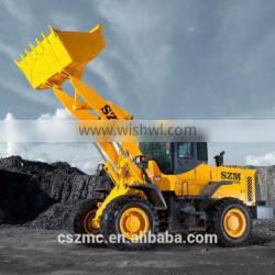 construction builing 3000kg machine wheel loader front end cheap chinese loader for sale
