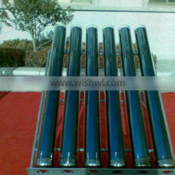 Supply China all-glass evacuated solar collector tubes ,all-glass coaxial double layer