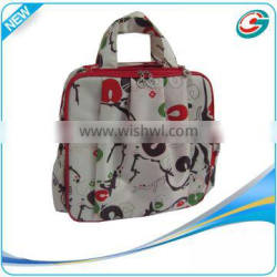 2016 New Baby Products printed tote bag